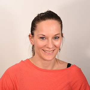 Dr Audrey Sailly