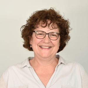 Dr Carole Dubray