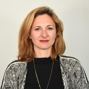 Dr Natacha Landrin