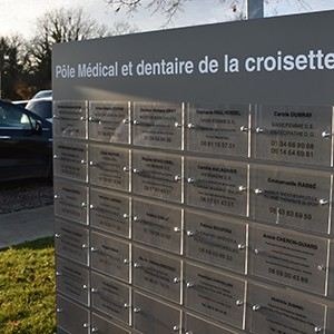 Pole Medical & Dentaire de la Croisette